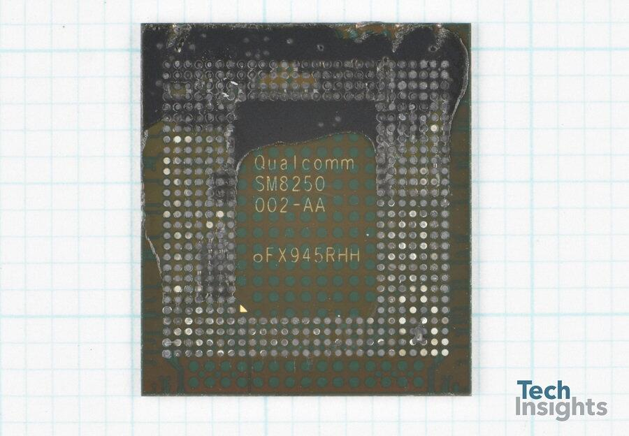 Qualcomm SM8250